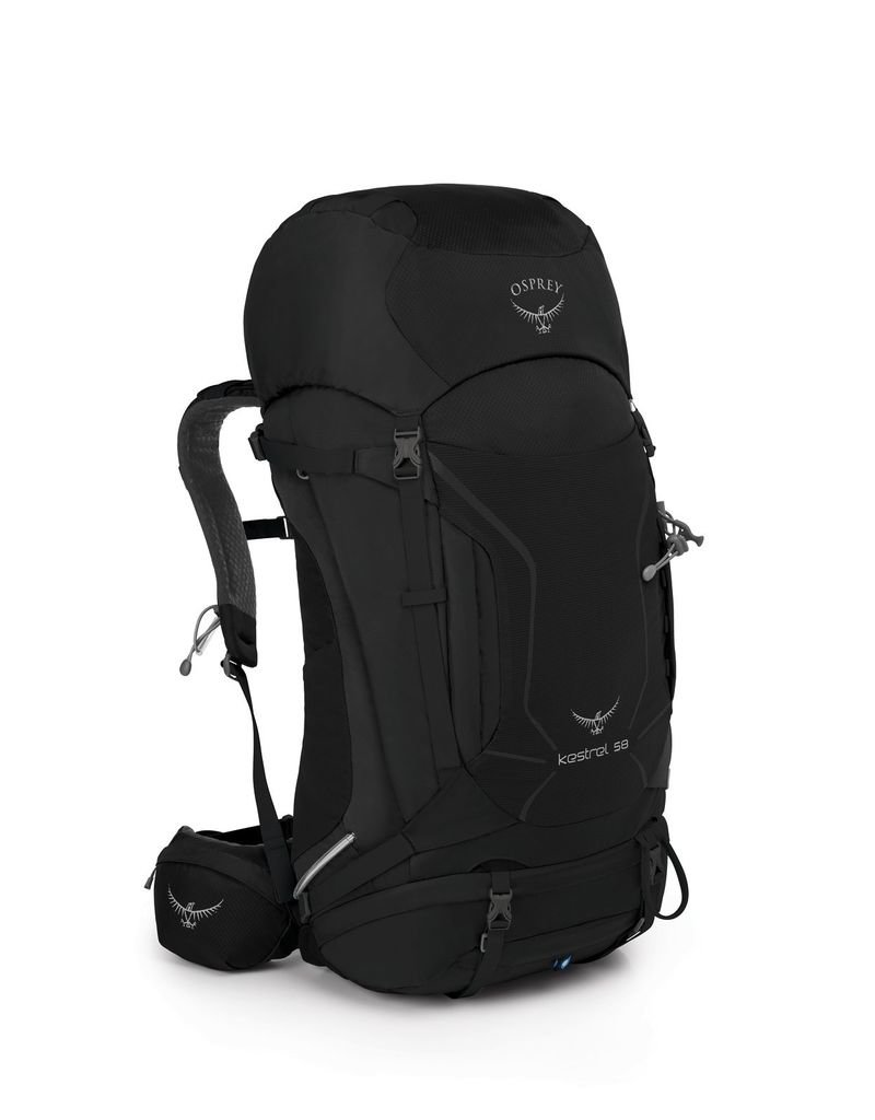 OSPREY OSPREY KESTREL 58L HIKING PACK, 2018