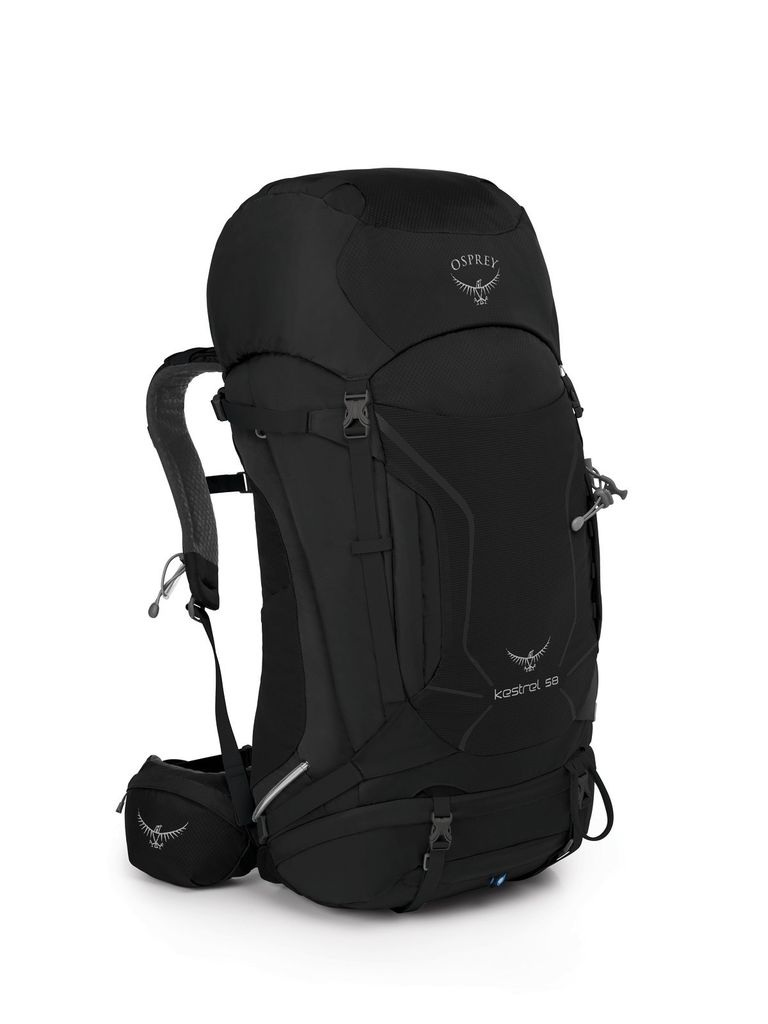 OSPREY OSPREY KESTREL 58L HIKING PACK