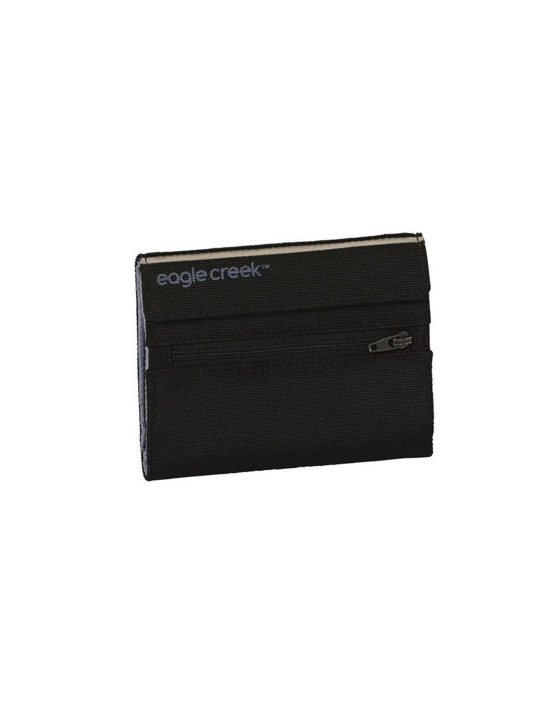 EAGLE CREEK EAGLE CREEK RFID INTERNATIONAL WALLET - BLACK