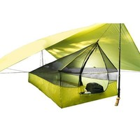SEA TO SUMMIT ESCAPIST ULTRA MESH BUG TENT