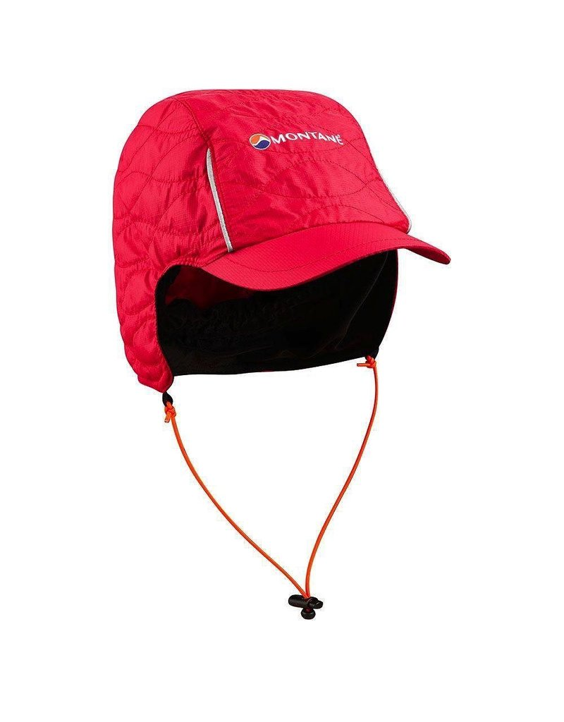 Montane MONTANE FEATHERLITE MOUNTAIN CAP