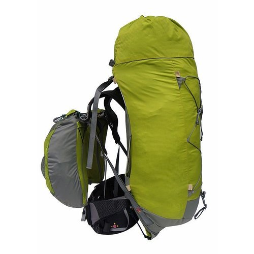 AARN AARN - NATURAL BALANCE Long - 2018 Includes Expedition balance pockets