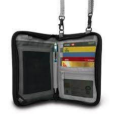 PACSAFE PACSAFE RFIDSAFE V150 COMPACT ORGANISER