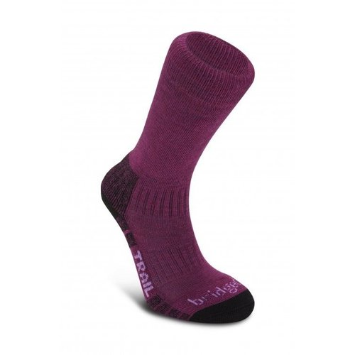 BRIDGEDALE BRIDGEDALE WOOL FUSION TRAIL WOMEN'S