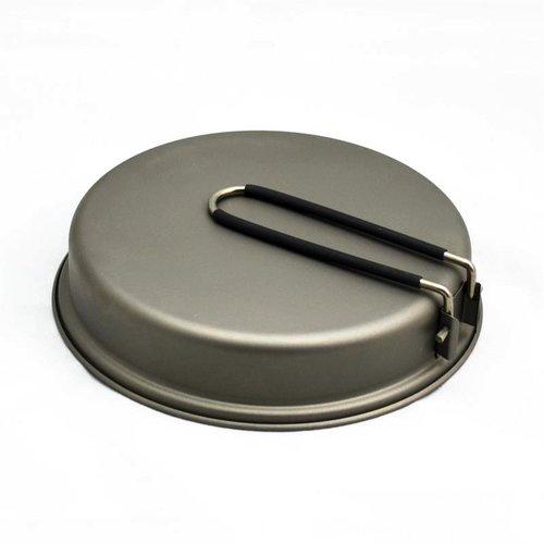 Toaks Titanium TOAKS TITANIUM FRYPAN 145mm