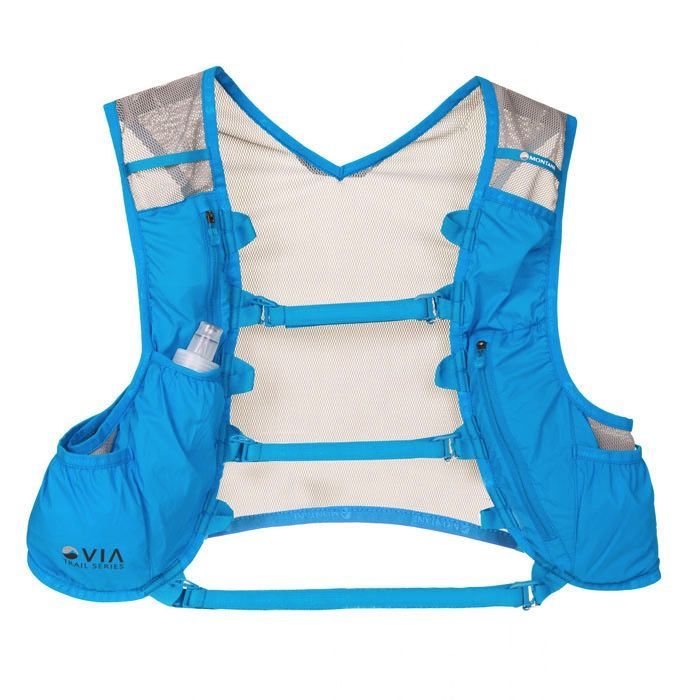 Montane MONTANE VIA TRAIL RUNNING VEST