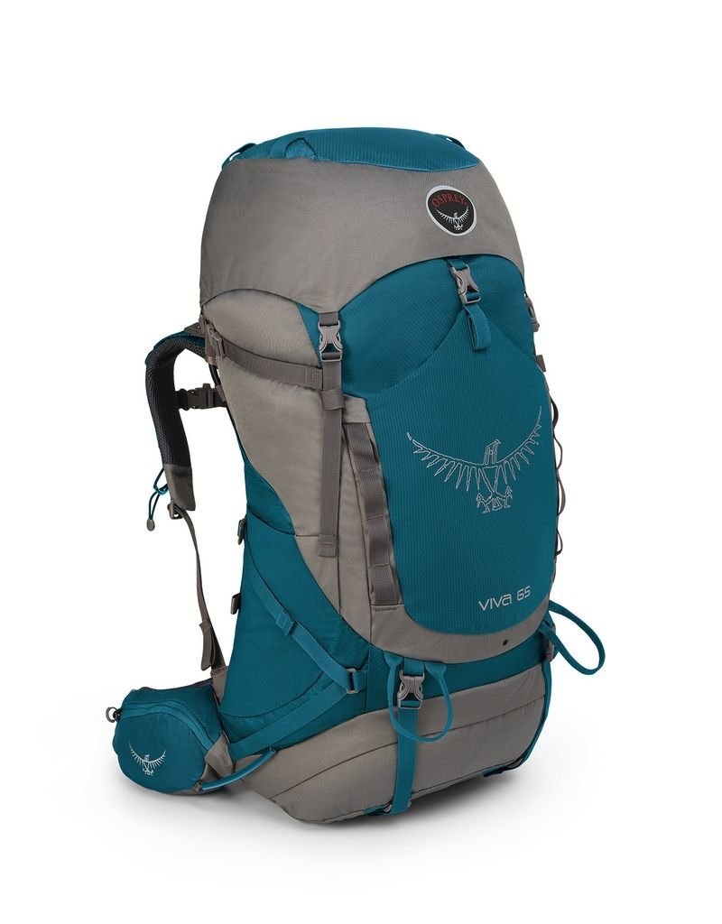 OSPREY OSPREY VIVA 65 WOMENS HIKING PACK 2018