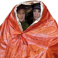 AMK SOL Survival Blanket - 2 Person