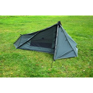 DD HAMMOCKS DD HAMMOCKS SUPERLIGHT TARP TENT