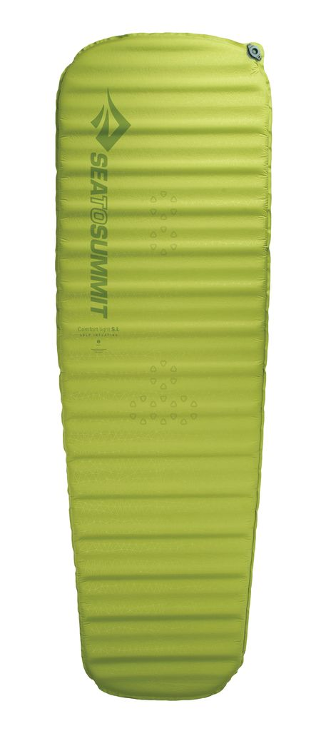 SEA TO SUMMIT SEA TO SUMMIT COMFORT LIGHT SELF INFLATING MAT - LARGE