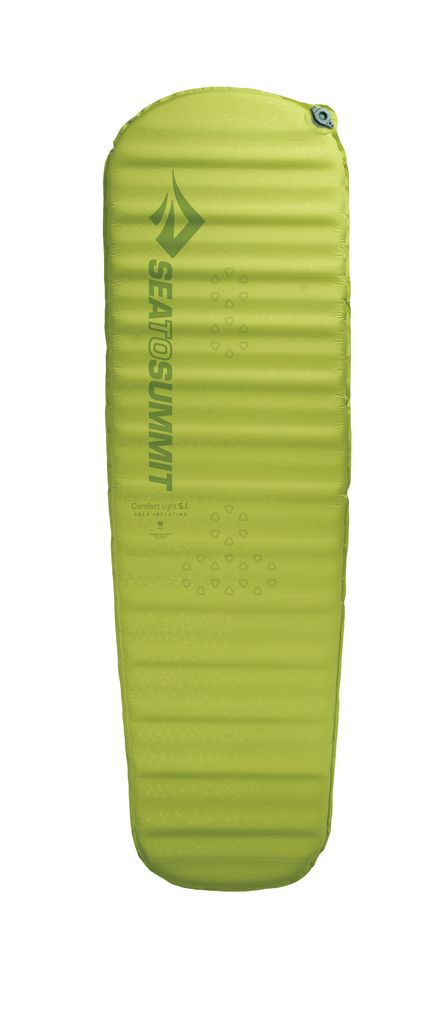 SEA TO SUMMIT SEA TO SUMMIT COMFORT LIGHT SELF INFLATING MAT - SMALL