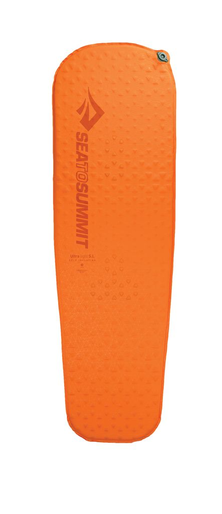 SEA TO SUMMIT SEA TO SUMMIT ULTRALIGHT SELF INFLATING MAT SML