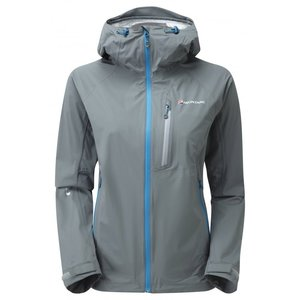 Montane MONTANE MINIMUS STRETCH JACKET - WOMEN'S