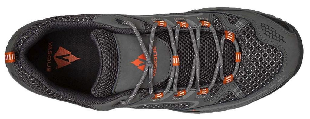VASQUE VASQUE INHALER II LOW MEN'S HIKING / TRAVEL SHOE