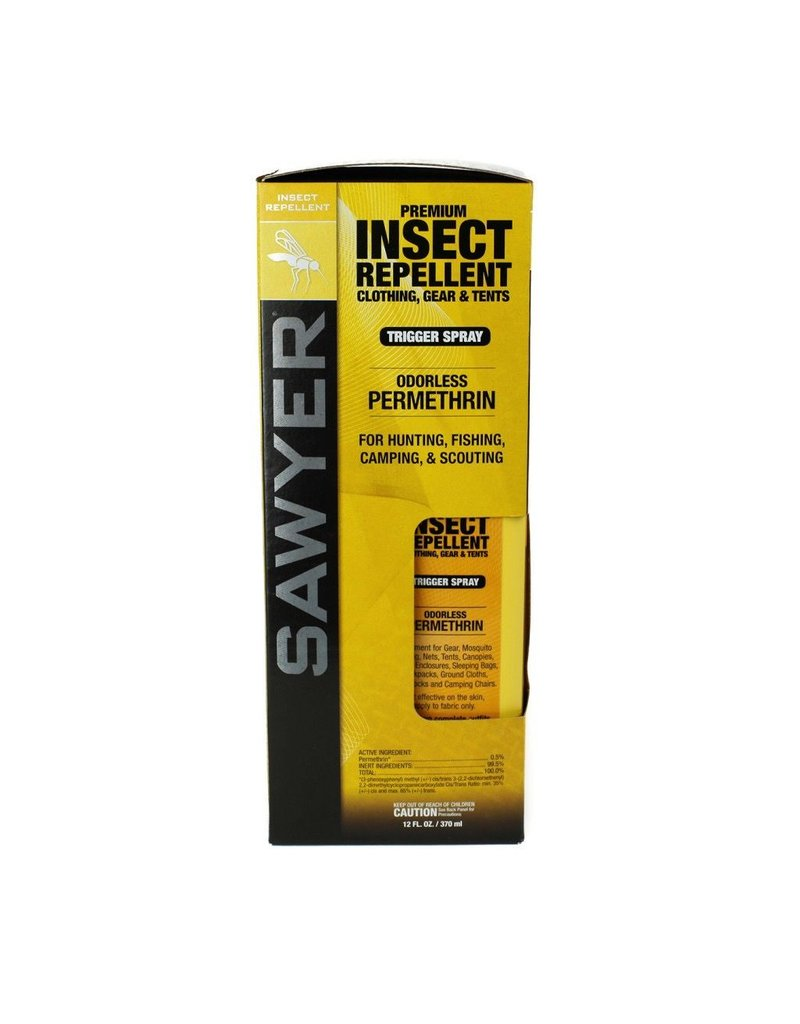 SAWYER SAWYER® PREMIUM CLOTHING INSECT REPELLENT PERMETHRIN 739ml