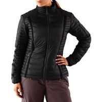 KUHL SPYFIRE DOWN JACKET WOMEN'S 2018