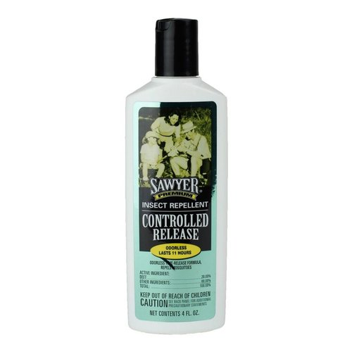 SAWYER SAWYER® PREMIUM CONTROLLED RELEASE INSECT REPELLENT 4OZ LOTION