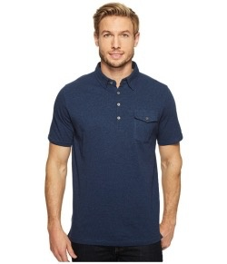 KUHL KUHL STIR POLO SHIRT MEN'S