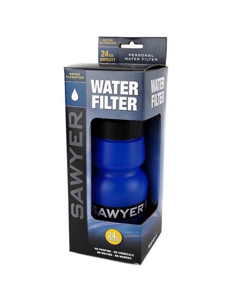 SAWYER SAWYER® 0.7 WATER FILTER BOTTLE