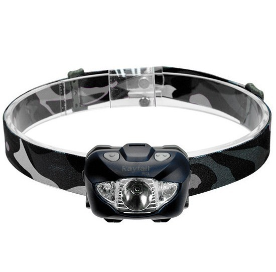 RAYFALL LED HEAD LAMP 160 LUMENS