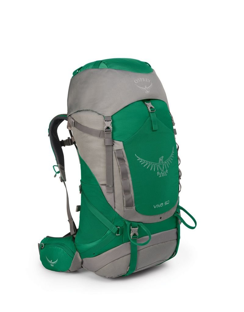 OSPREY OSPREY VIVA 50 WOMENS HIKING PACK 2018