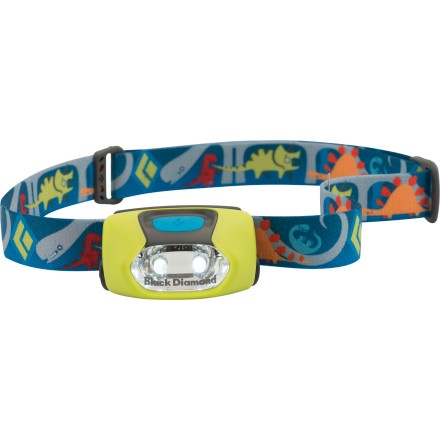 BLACK DIAMOND BLACK DIAMOND - WIZ HEADLAMP