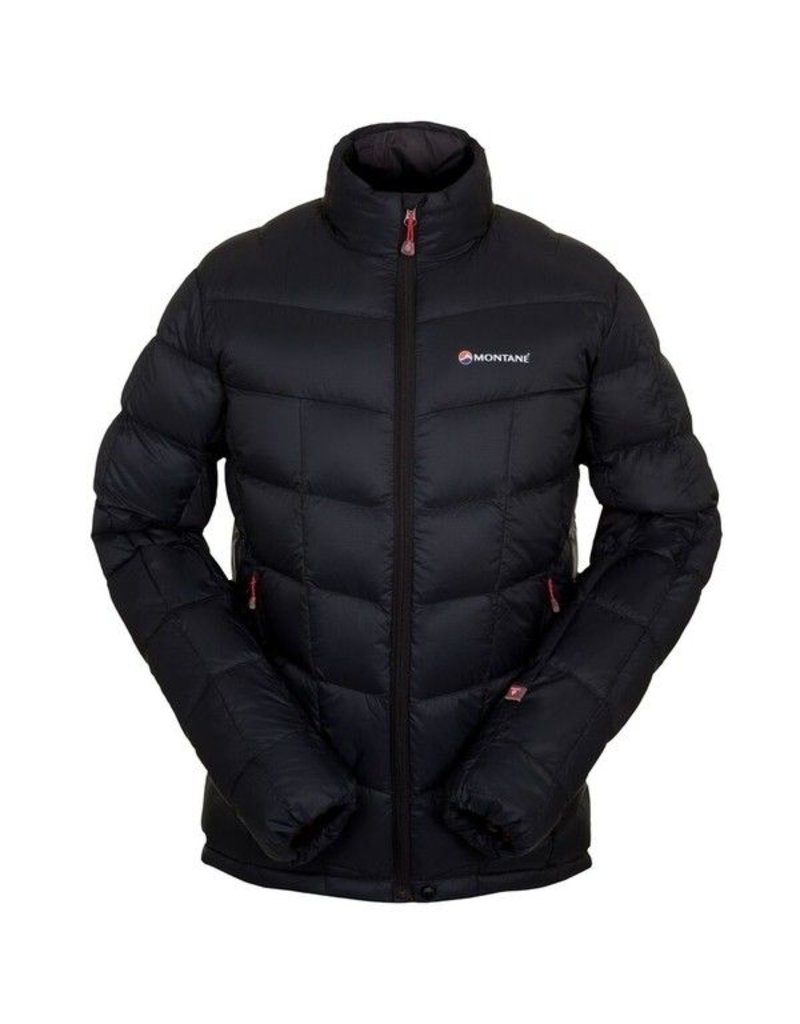 Montane MONTANE BLUE ICE PRIMALOFT DOWN JACKET