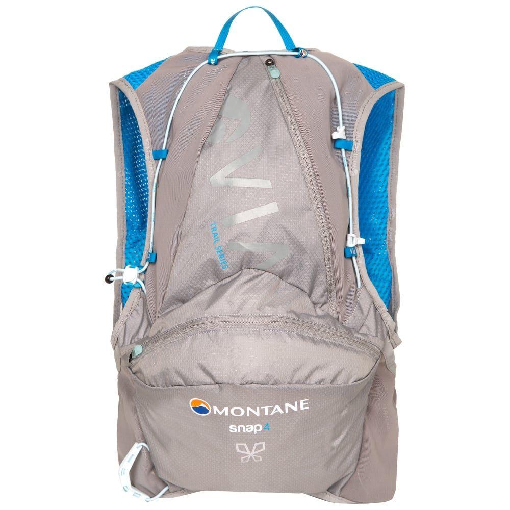 Montane MONTANE VIA SNAP 4L TRAIL RUNNING PACK WOMEN'S