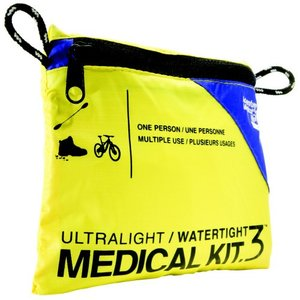 AMK ADVENTURE MEDICAL KITS .3 FIRST AID KIT