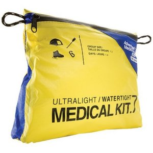 AMK ADVENTURE MEDICAL KITS .7 FIRST AID KIT