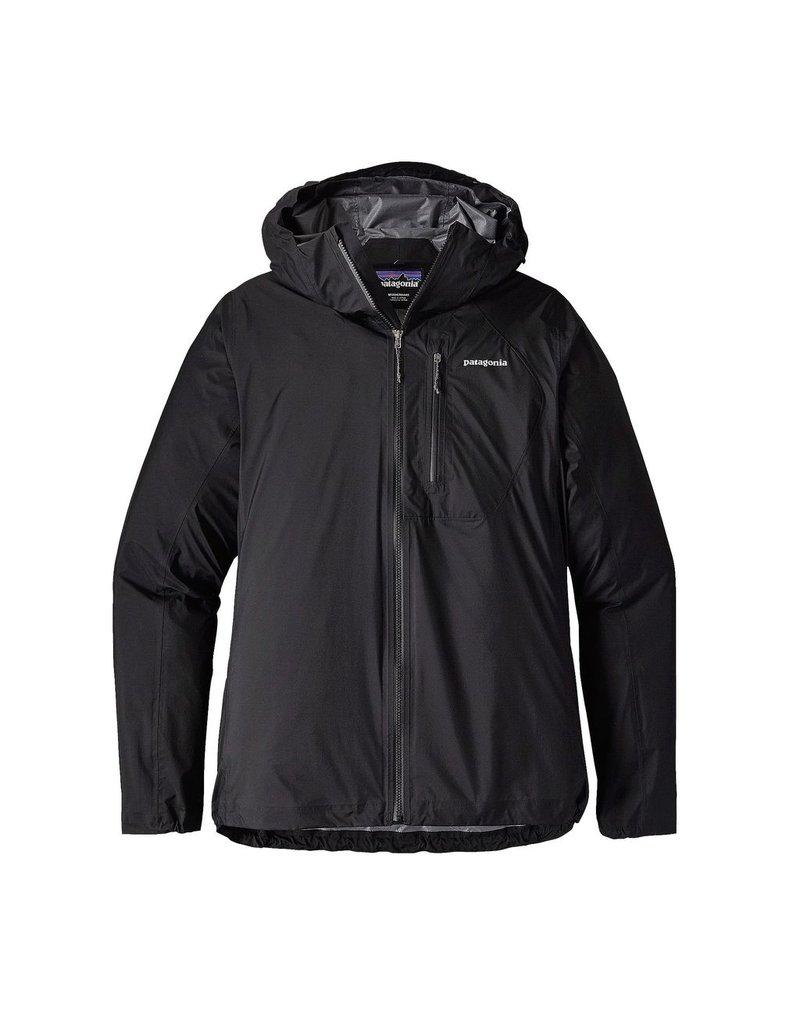 PATAGONIA PATAGONIA STORM RACER WATERPROOF JACKET MEN'S