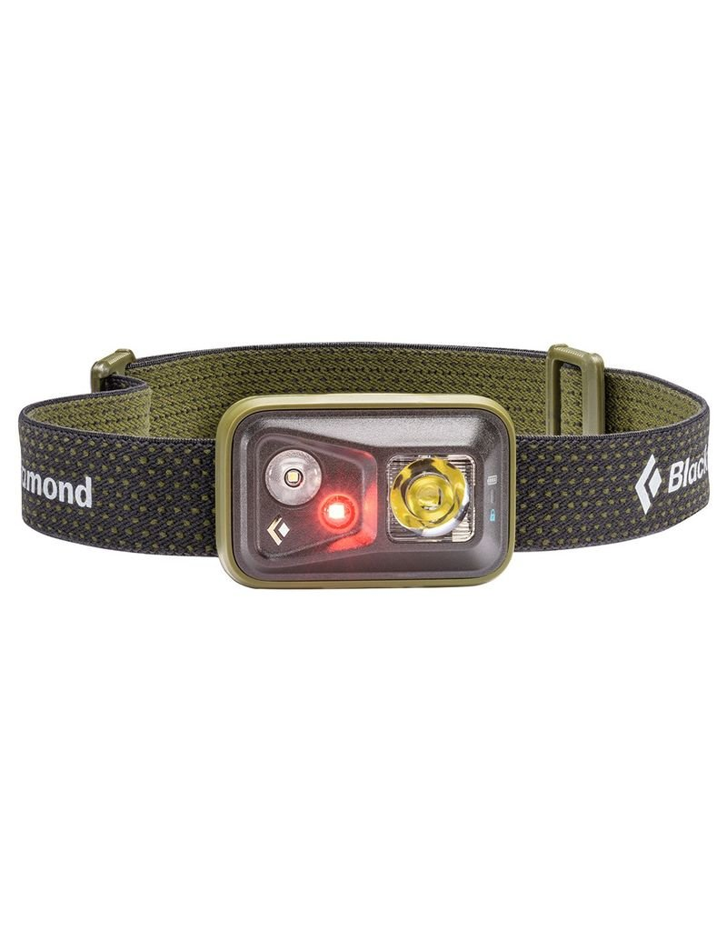 BLACK DIAMOND BLACK DIAMOND SPOT HEADLAMP 2018