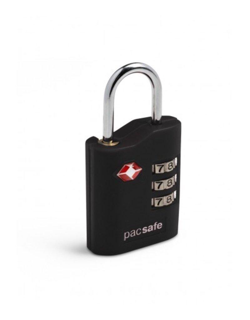PACSAFE PACSAFE PROSAFE 700 TSA COMBINATION PADLOCK