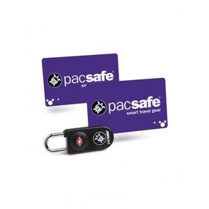 PACSAFE PACSAFE PROSAFE 750 TSA KEYCARD LOCK