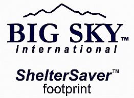 BIG SKY BIG SKY WISP FOOTPRINT