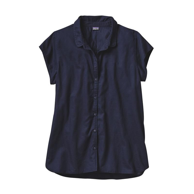 PATAGONIA PATAGONIA LIGHTWEIGHT A/C TOP S/S WOMEN'S