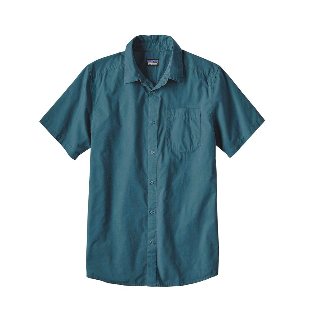 PATAGONIA PATAGONIA FEZZMAN SHIRT SLIM FIT MEN'S