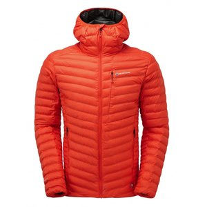 Montane MONTANE ICARUS  INSULATED JACKET MEN'S