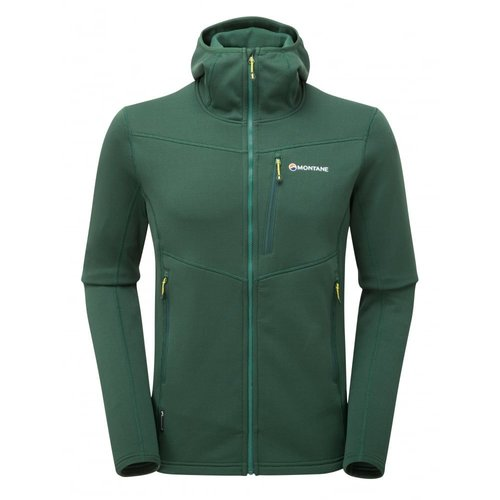Montane MONTANE IRIDIUM HOODED FLEECE MEN'S