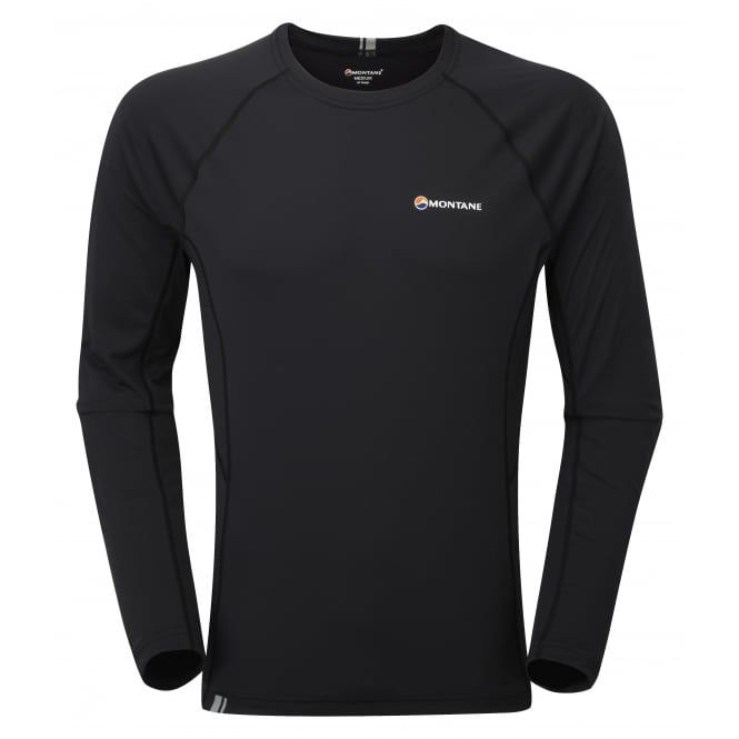 Montane MONTANE SONIC LONG SLEEVE T-SHIRT MEN'S