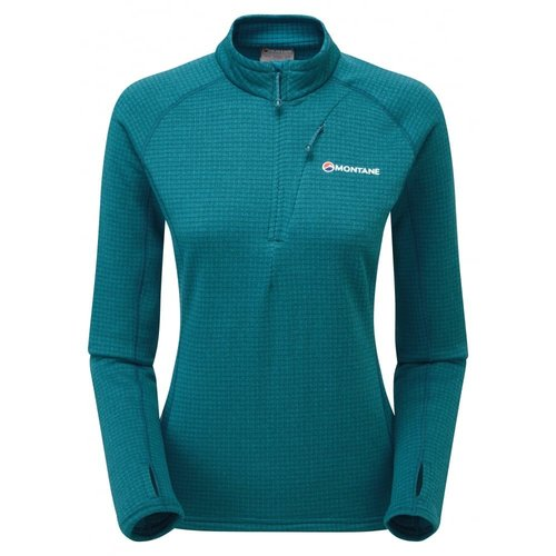Montane MONTANE POWER UP PULL-ON FLEECE WOMEN'S