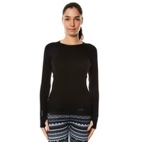 XTM MERINO TOP CREW NECK 230 WOMEN'S