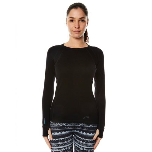 XTM MERINO XTM MERINO TOP CREW NECK 230 WOMEN'S