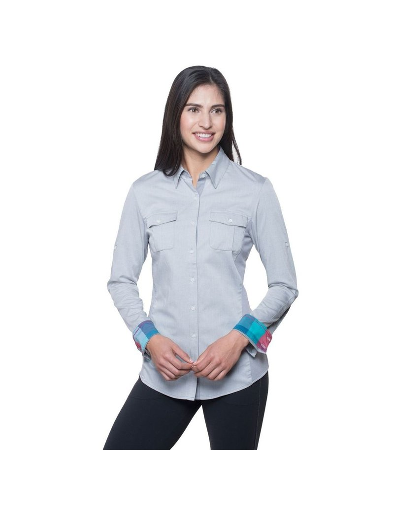 KUHL KUHL KILEY L/S SHIRT WOMEN'S