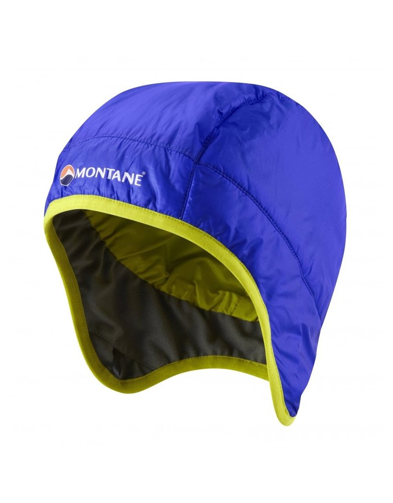 Montane MONTANE FIREBALL PRIMALOFT INSULATED HAT ONE SIZE