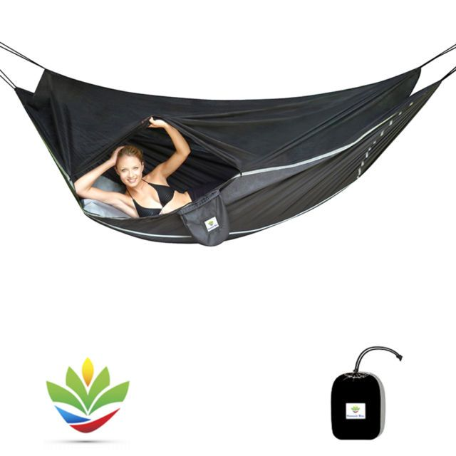 HAMMOCK BLISS HAMMOCK BLISS SKY BED BUG FREE