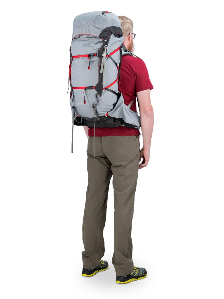 OSPREY OSPREY AETHER PRO 70 HIKING PACK