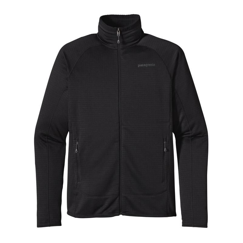 PATAGONIA PATAGONIA R1 FULL-ZIP JACKET MEN'S