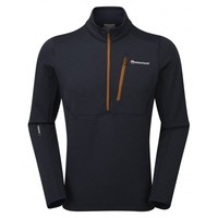 MONTANE POWER UP PULL-ON FLEECE MEN'S