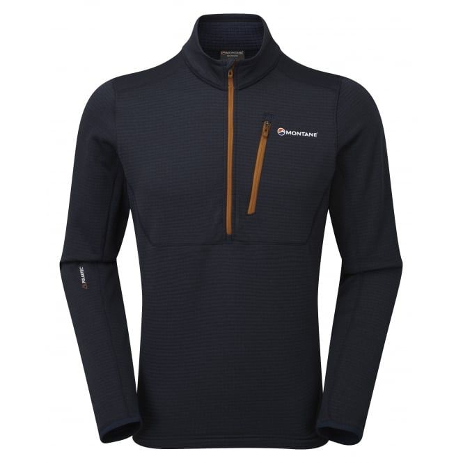 Montane MONTANE POWER UP PULL-ON FLEECE MEN'S